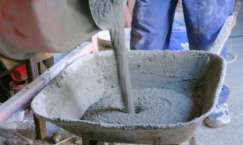 Как правильно выбрать марку бетона
