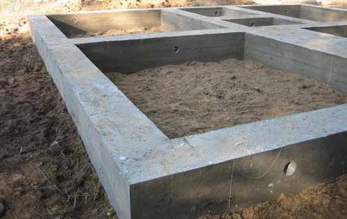 Основные рекомендации и нюансы при выборе бетона