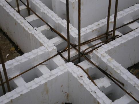Чем армируется бетон