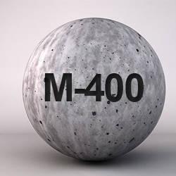 Марка бетона М400