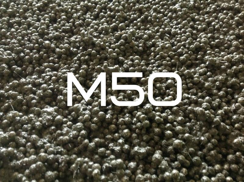 Керамзитобетон марки М-50