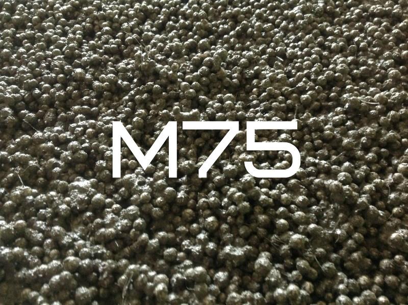 Керамзитобетон марки М-75