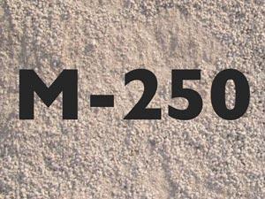 Как использовать отсев М-250
