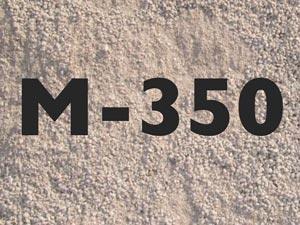 Как использовать отсев М-350