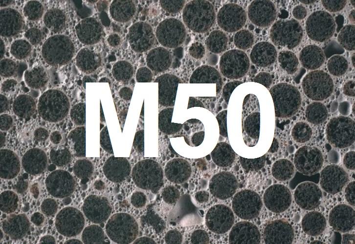 Как использовать керамзитобетон М50